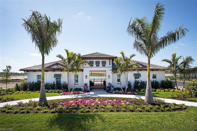 3749 Sapphire Cove Circle, Naples, FL 34114