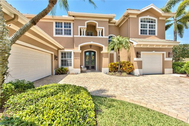 4943 Rustic Oaks Cir, Naples, FL 34105