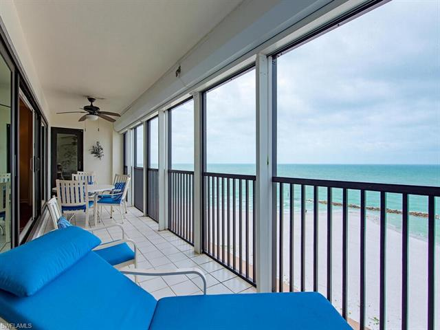 2171 Gulf Shore Blvd N 603, Naples, FL 34102