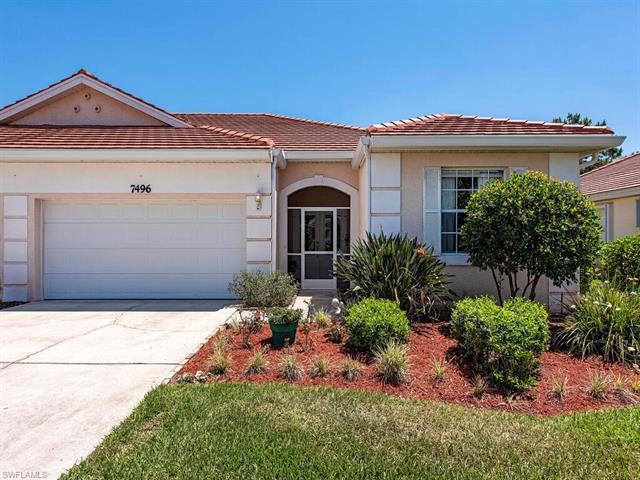 7496 Berkshire Pines Dr, Naples, FL 34104