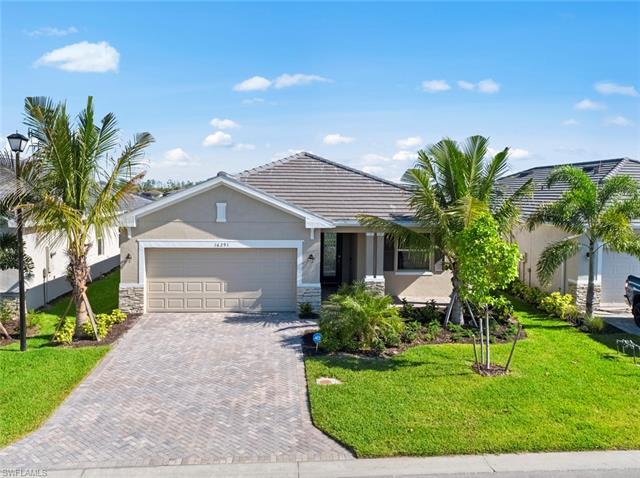 16291 Bonita Landing Cir, Bonita Springs, FL 34135