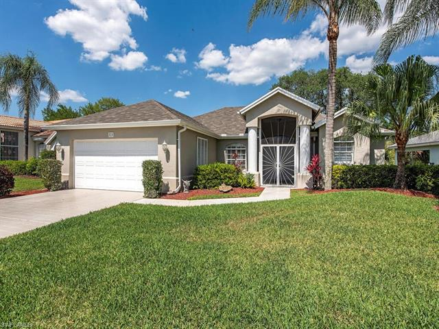 510 Briarwood Blvd, Naples, FL 34104