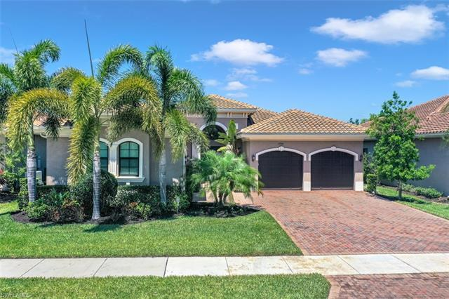 2906 Cinnamon Bay Cir, Naples, FL 34119