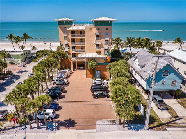 5480 Estero Blvd 201, Fort Myers Beach, FL 33931