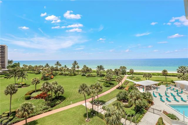 4041 Gulf Shore Blvd N 501, Naples, FL 34103