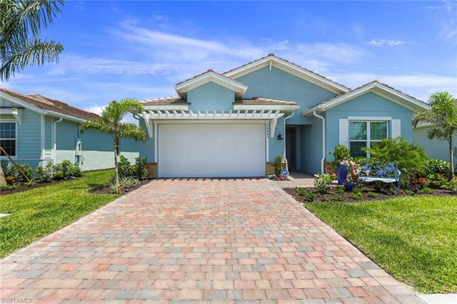 14493 Stern Way, Naples, FL 34114