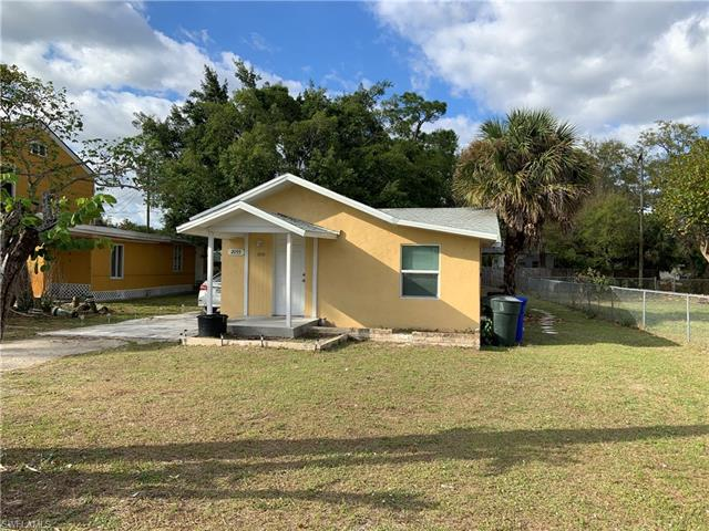 2055 Canal St, Fort Myers, FL 33901