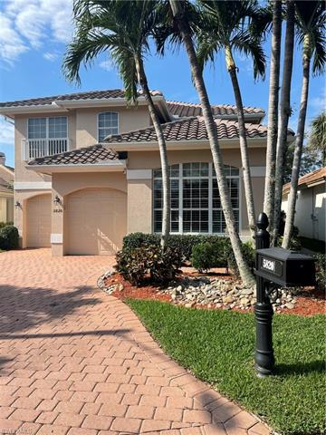 5820 Jameson Dr, Naples, FL 34119