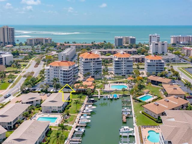 1141 Swallow Ave 4-202, Marco Island, FL 34145