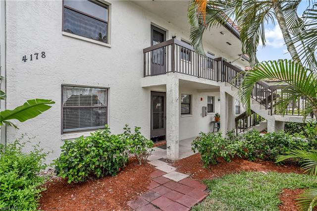 4178 27th Court Sw 101, Naples, FL 34116