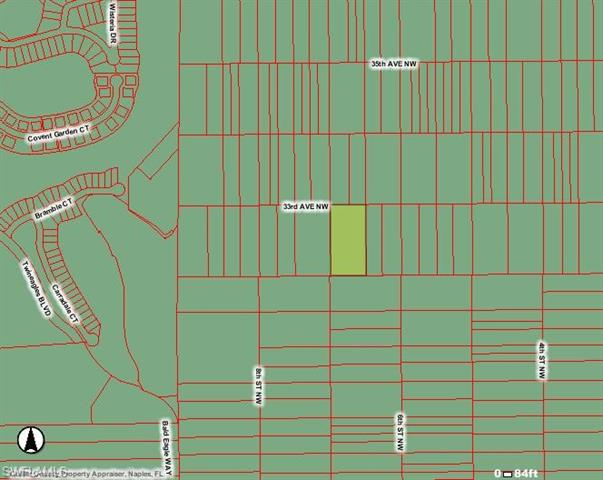 33rd Ave Nw, Naples, FL 34120
