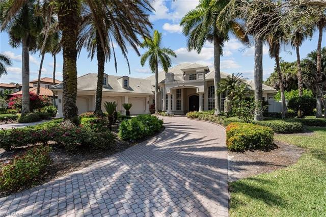8699 Purslane Dr, Naples, FL 34109