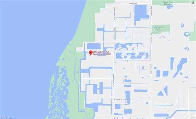 3510 45th Ave, Cape Coral, FL 33993