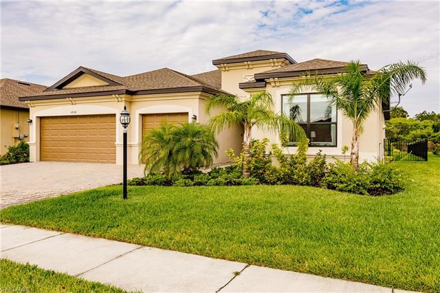 14341 Mindello Dr, Fort Myers, FL 33905