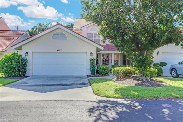 4722 Via Carmen 33, Naples, FL 34105