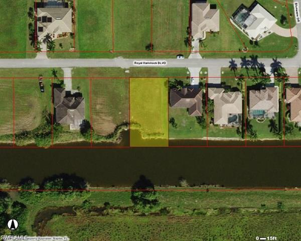 18457 Royal Hammock Blvd, Naples, FL 34114