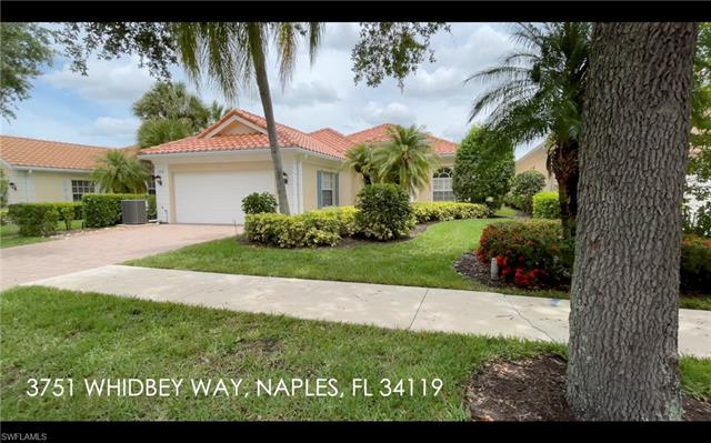 3751 Whidbey Way, Naples, FL 34119