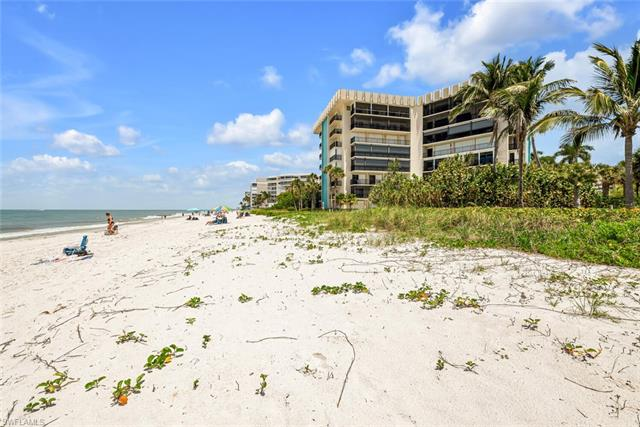 3399 Gulf Shore Blvd N 605, Naples, FL 34103