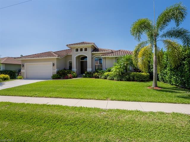1435 Honeysuckle Ave, Marco Island, FL 34145