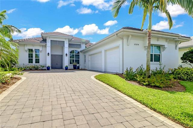 17279 Hidden Estates Cir, Fort Myers, FL 33908