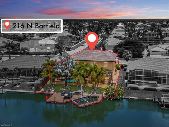 216 Barfield Dr, Marco Island, FL 34145