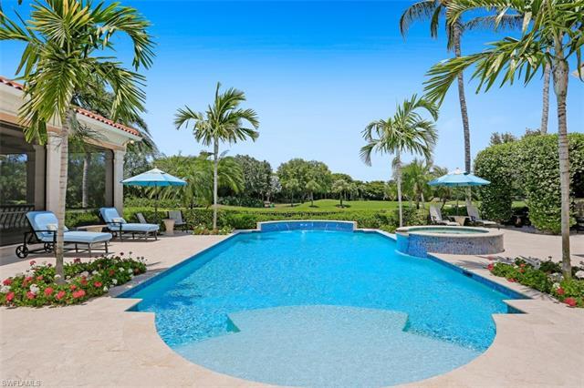 9779 Bentgrass Bend, Naples, FL 34108