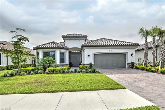 8390 Viale Cir E, Naples, FL 34114