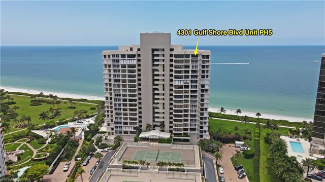 4301 Gulf Shore Blvd N Ph-5, Naples, FL 34103