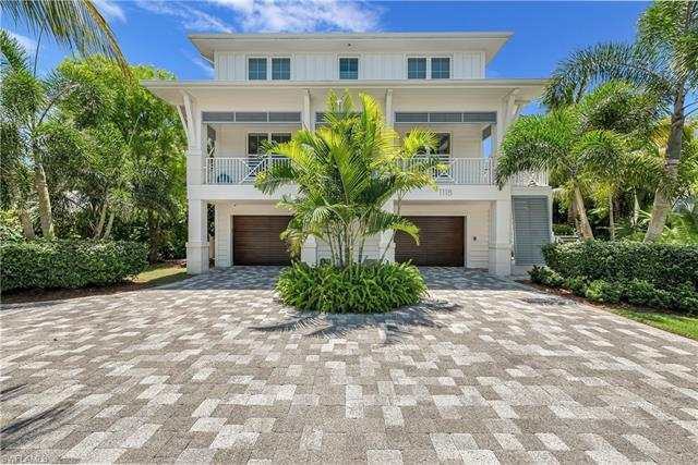 1118 Sand Castle Rd, Sanibel, FL 33957