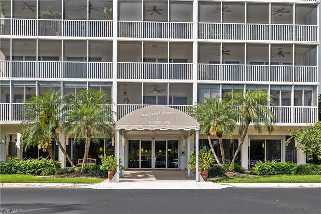 1 Bluebill Ave 109, Naples, FL 34108