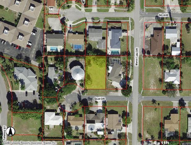 410 Quail Dr, Marco Island, FL 34145