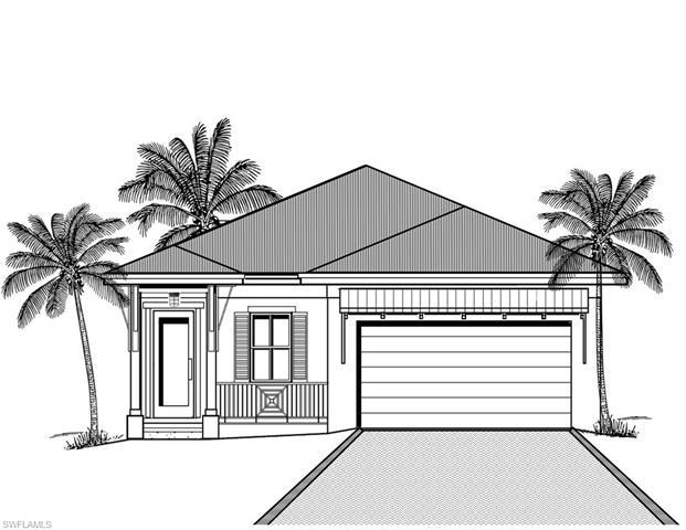2814 Barrett Ave, Naples, FL 34112