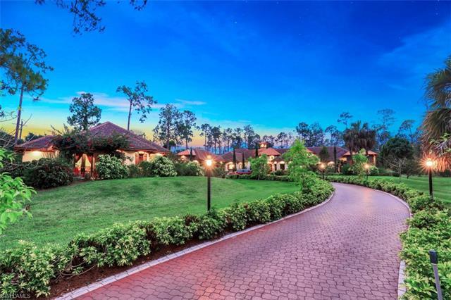 5610 Bur Oaks Ln, Naples, FL 34119