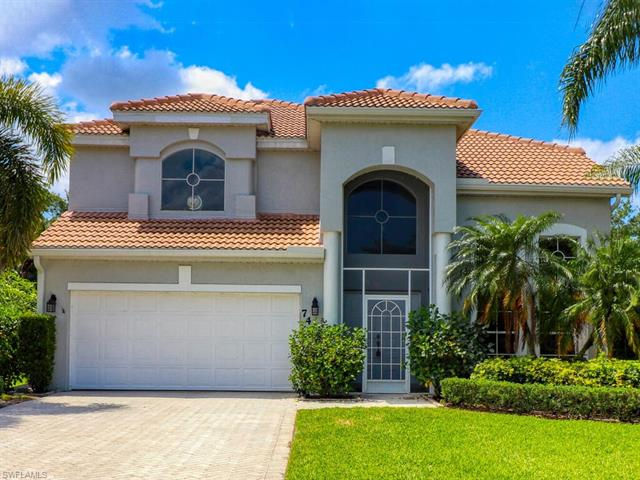 7478 Lourdes Ct, Naples, FL 34104
