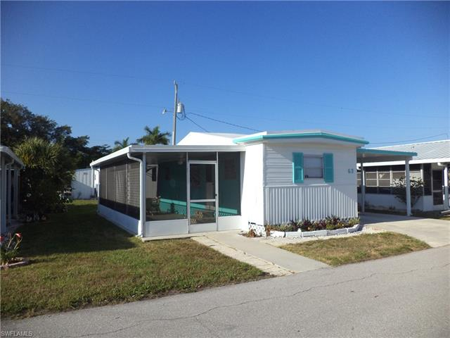62 Moorhead Mnr 62, Naples, FL 34112