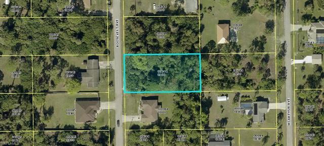 704 Roosevelt Ave, Lehigh Acres, FL 33936