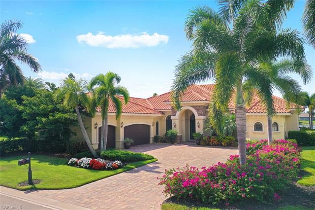 9540 Via Lago Way, Fort Myers, FL 33912