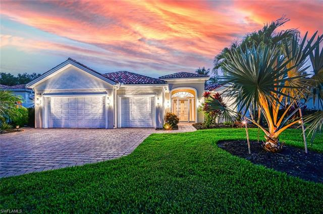 3010 Via Palma, Naples, FL 34109
