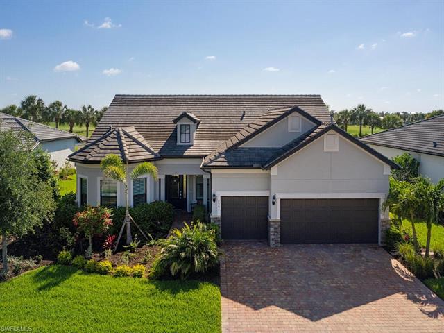 8981 Bahama Swallow Way, Naples, FL 34120