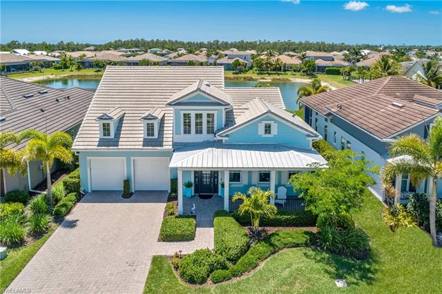 14725 Windward Ln, Naples, FL 34114