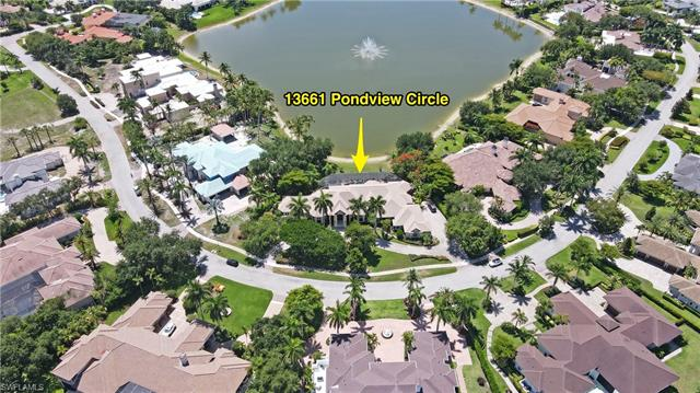 13661 Pondview Cir, Naples, FL 34119