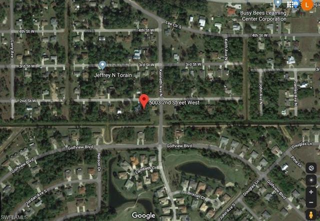 5003 2nd St W, Lehigh Acres, FL 33971