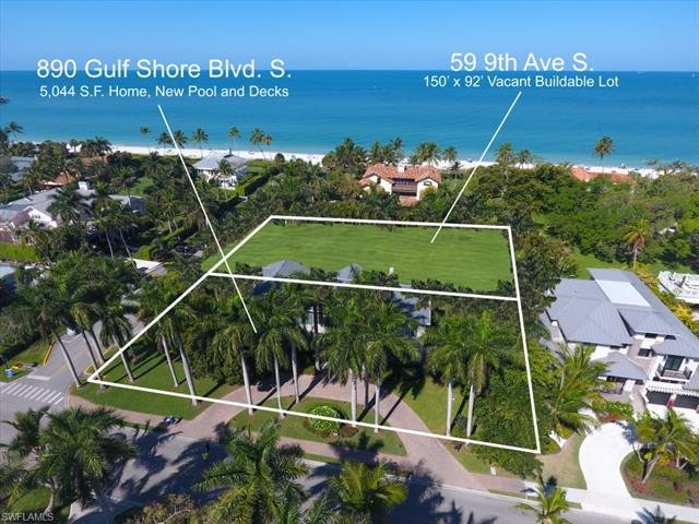 59 9th Ave S, Naples, FL 34102