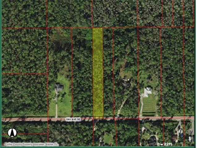 10th Ave Se, Naples, FL 34117