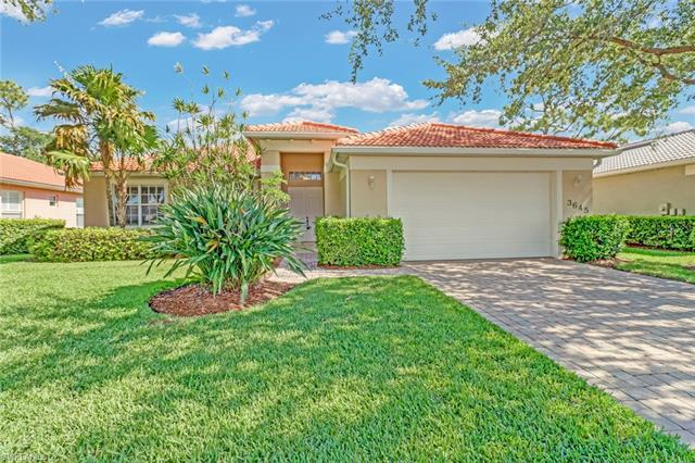 3645 Recreation Ln, Naples, FL 34116