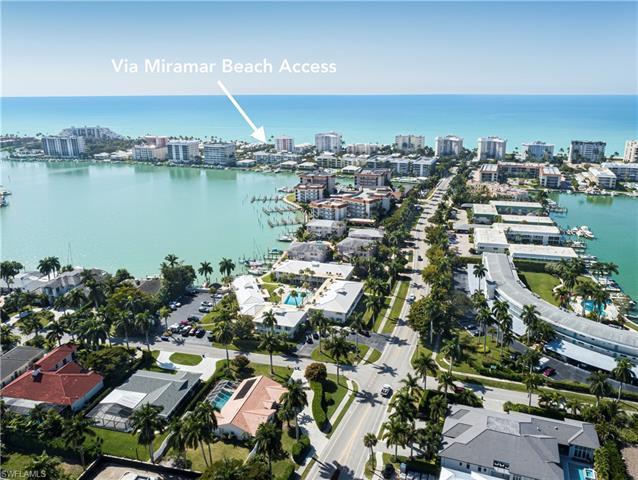 420 Harbour Dr, Naples, FL 34103