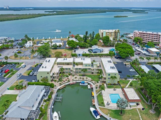 1152 Bald Eagle Dr A7, Marco Island, FL 34145