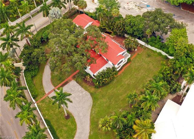 1601 Llewellyn Dr, Fort Myers, FL 33901
