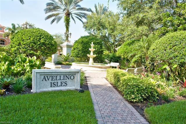 554 Avellino Isles Cir 101, Naples, FL 34119