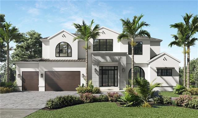 3880 Crayton Rd, Naples, FL 34103